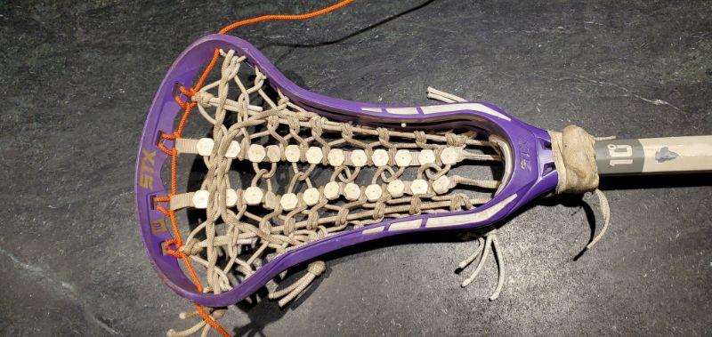 lax stick