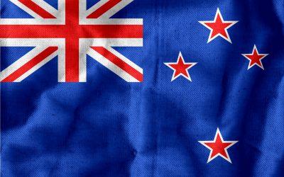 New Zealand Program Update